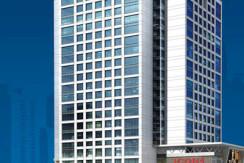 Cho thuê văn phòng tòa ICON4 TOWER