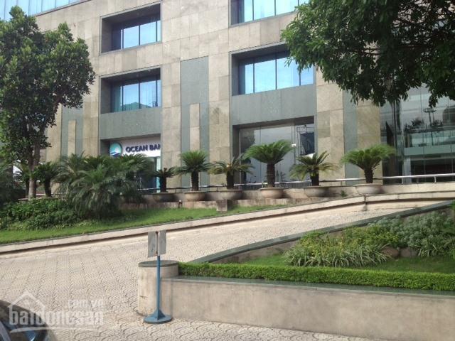 Cho Thuê Văn Phòng Đống Đa tòa Nhà Ocean Park