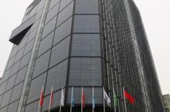 Cho thuê văn phòng tòa PVI Tower
