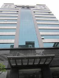 Văn phòng quận Cầu Giấy cho thuê tòa Hoàng Linh Building