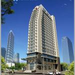 Cho thuê văn phòng tòa Thăng Long Tower