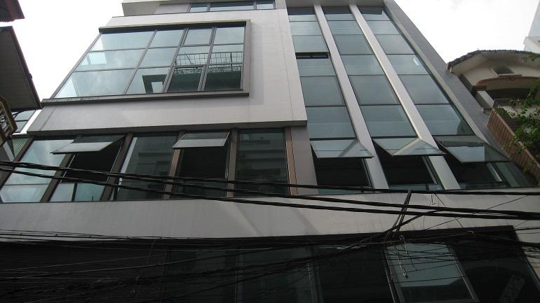 Văn phòng cho thuê quận Đống Đa – Hà Nội