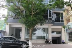 Cho Thuê Sàn Văn Phòng Mặt Hồ Tây