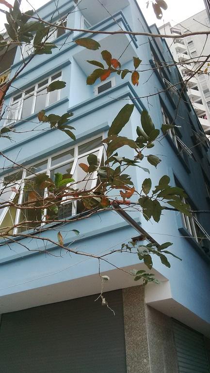 Nhà làm văn phòng đường Nguyễn Tuân