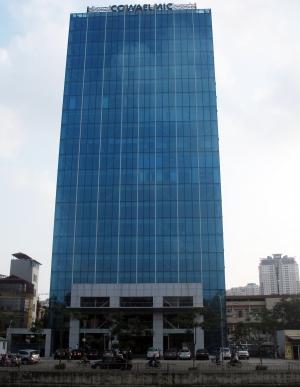 Văn Phòng 169 Nguyễn Ngọc Vũ