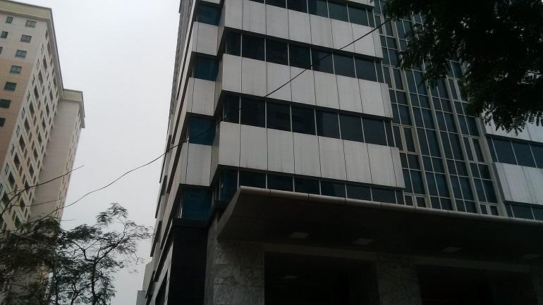 cho thuê văn phòng tòa 319 tower (2)
