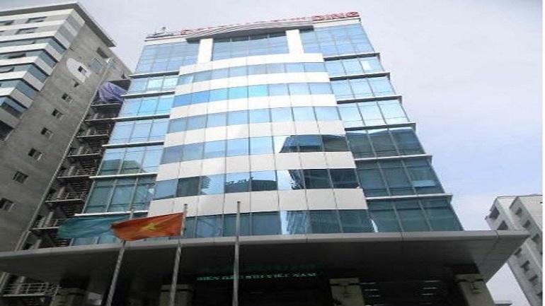 Kết quả hình ảnh cho tòa nhà văn phòng Tòa nhà Đại Phát