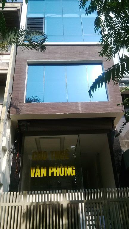 Văn Phòng Phố Linh Lang