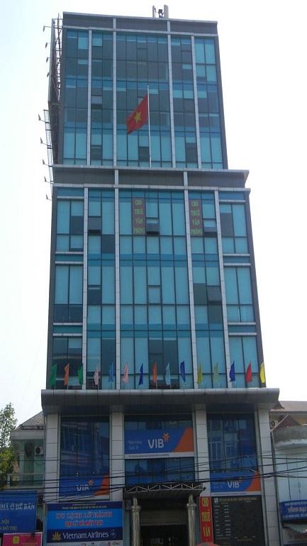 Tòa nhà 95 Cầu Giấy