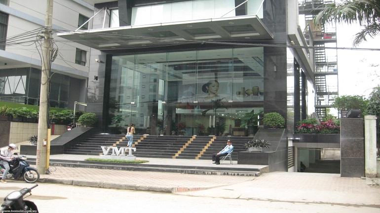 Tòa Nhà VMT – Duy Tân