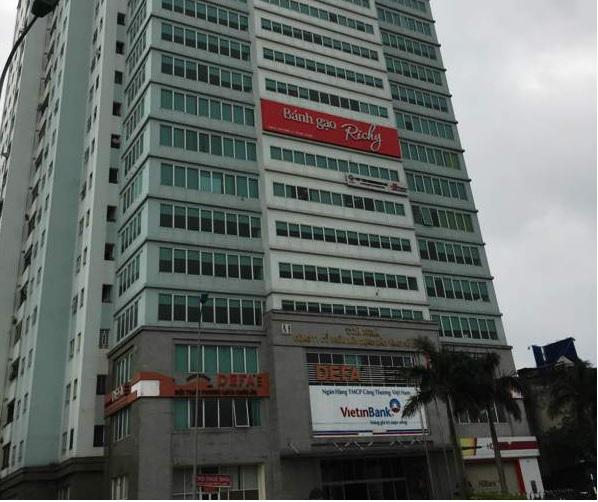 Văn Phòng quận Ba Đình – HCMCC Building