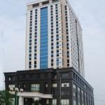 Cho thuê Văn Phòng Hà Đông - Nam Cường Building