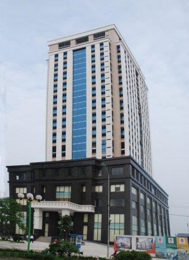Cho thuê Văn Phòng Hà Đông – Nam Cường Building