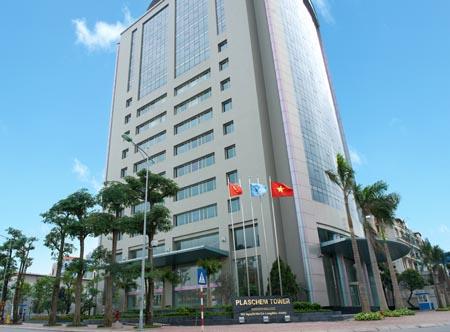 Plaschem Tower Nguyễn Văn Cừ
