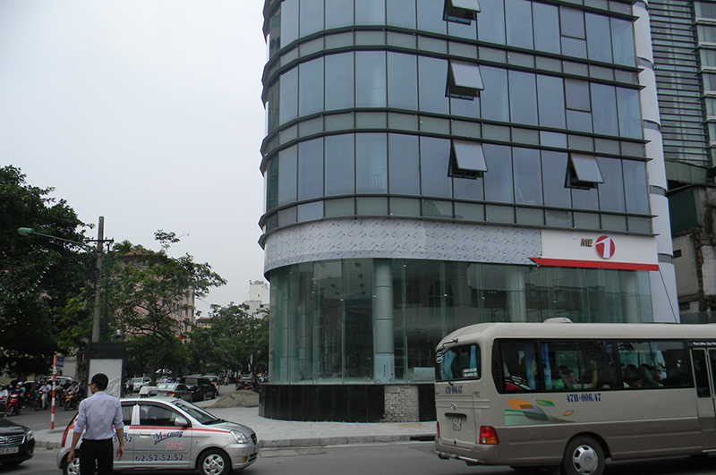 Tòa Nhà VID Tower – Hoàn Kiếm
