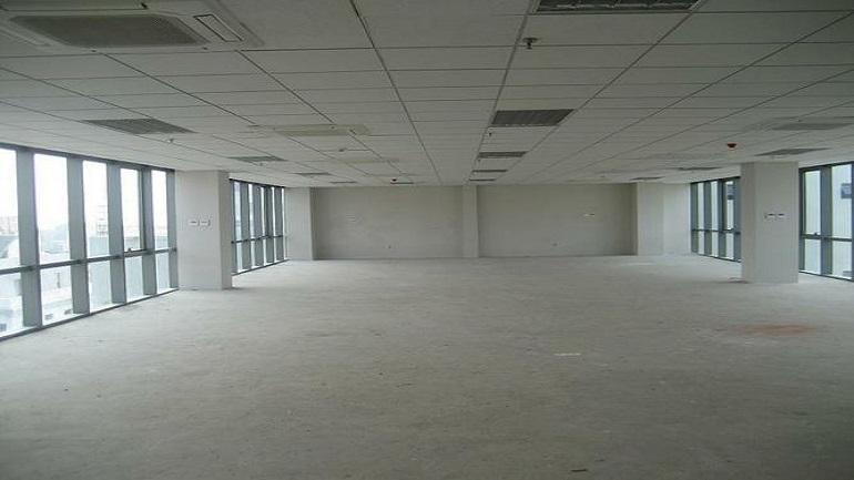 Cho thuê sàn văn phòng tại Thanh Xuân