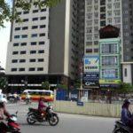 tòa nhà intracom