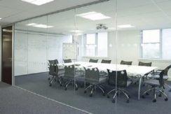 Cho thuê văn phòng tòa nhà 319 Bộ Quốc Phòng
