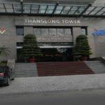 Cho thuê văn phòng khu vực Ngụy Như Kon Tum, Hoàng Đạo Thúy
