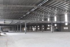 Cho thuê nhà xưởng tại các Khu công nghiệp tỉnh Bắc Ninh