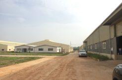 Cho thuê nhà xưởng kcn Bạch Hạc Phú Thọ