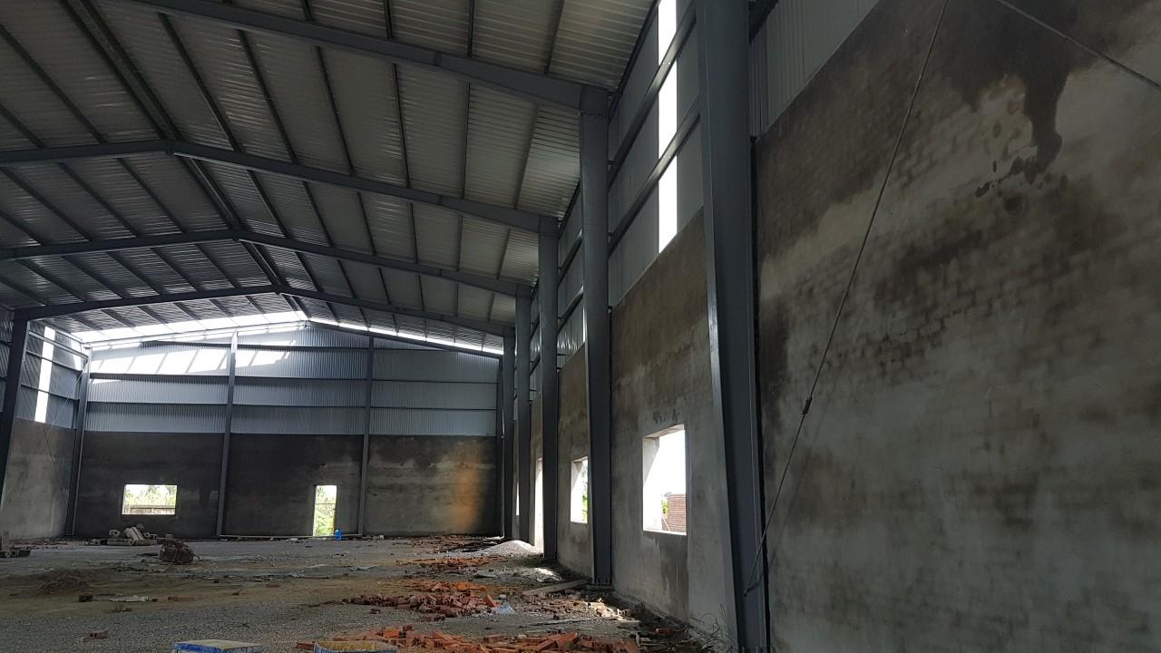 Cho thuê nhà xưởng khu công nghiệp Khai Sơn Thuận Thành
