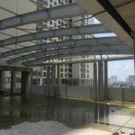 cho thuê sàn thương mại tòa nhà ecogreen Nguyễn xiển