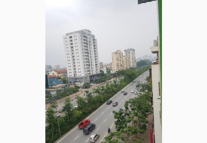 Cho Thuê Văn Phòng Giá Rẻ Tại Võ Chí Công Quận Tây Hồ